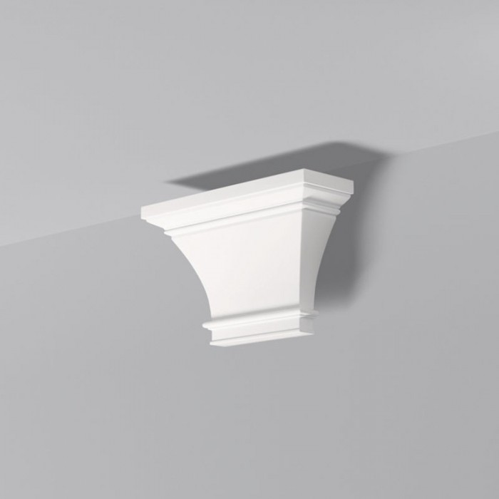Skirting FD7 HD Polystyrene
