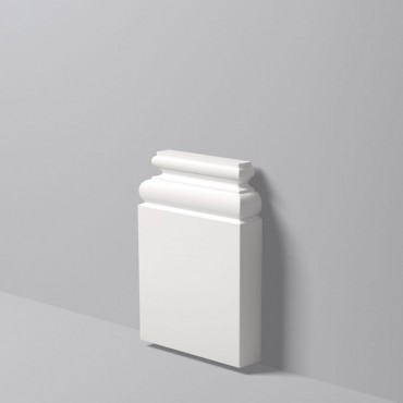 Skirting FD11 HD Polystyrene