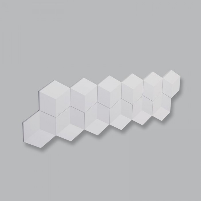 Skirting FD20 HD Polystyrene
