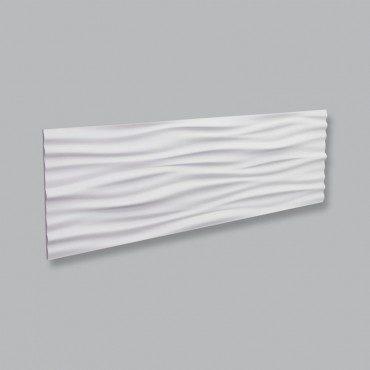 Skirting FD21 HD Polystyrene