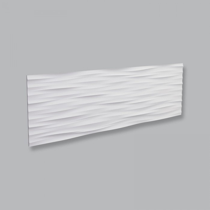 Skirting FD22 HD Polystyrene