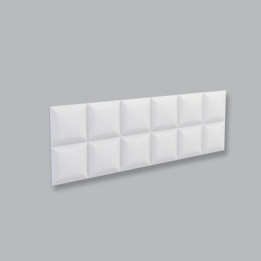 Skirting FL1-FLEX HD Polystyrene