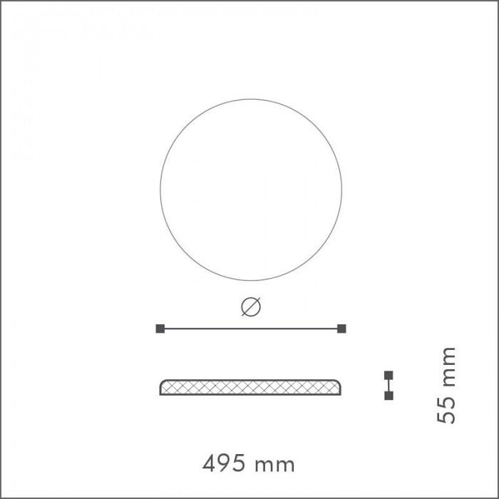 Moulure Z52 Polyuréthane