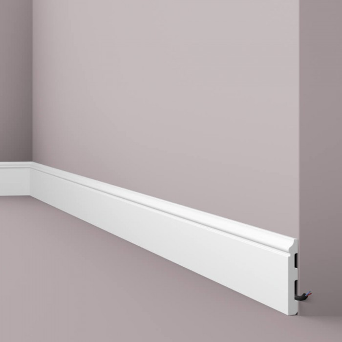 Skirting FL1 HD Polystyrene